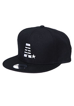 SNAP BACK CAP(A☆)