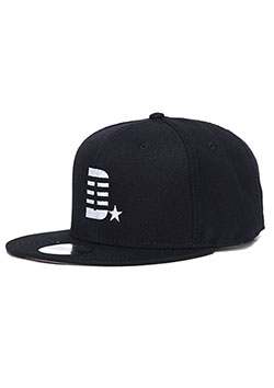 SNAP BACK CAP(D☆)