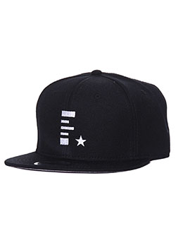 SNAP BACK CAP(F☆)
