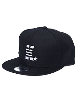 SNAP BACK CAP(K☆)