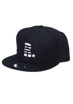 SNAP BACK CAP(R☆)