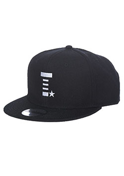 SNAP BACK CAP(T☆)
