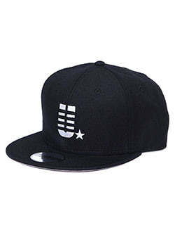 MADE IN WORLD SNAP BACK CAP(U☆)