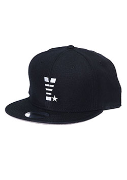 MADE IN WORLD SNAP BACK CAP(Y☆)