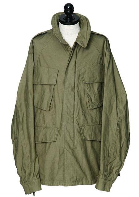 JULIUS OVER FIELD JACKET