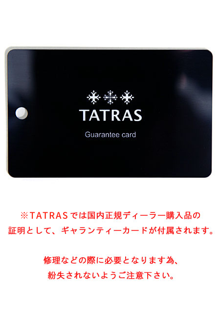 TATRAS LTA18A4487 AGOGNA