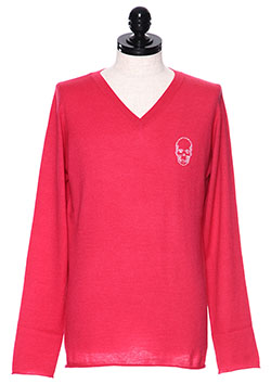 lucien pellat-finet PLFTセーターLS