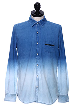 RESOUND CLOTHING MARK SHIRT