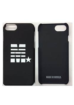 MADE IN WORLD I PHONE6/7 兼用ケース(M☆)