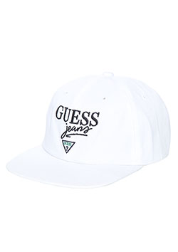 GUESS GREEN LABEL GUESS JEANS CAP