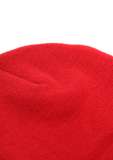 FULL-BK FULLBLANK KNIT CAP