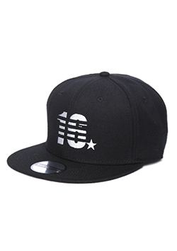 SNAP BACK CAP(16☆)