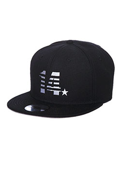 MADE IN WORLD SNAP BACK CAP(14☆)