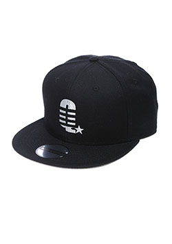 MADE IN WORLD SNAP BACK CAP(Q☆)