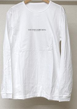 RESOUND CLOTHING BREAKING LONG T SHIRT