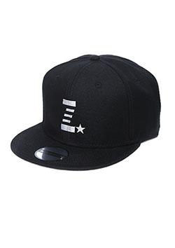 SNAP BACK CAP(Z☆)