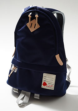 SEVESKIG LOGO BACKPACK