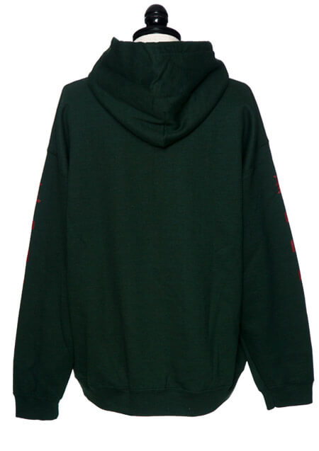 LONELY / 論理 LONELY BLING2 HOODIE