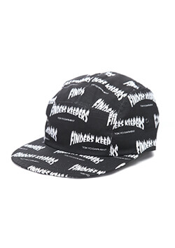 Finders Keepers FK-5PANEL CAP/TOTAL HANDLE