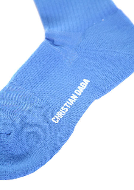 OLIGINAL COPIES EMBROIDERED SOCKS