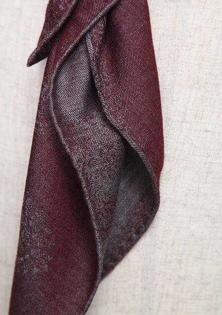 ORIGINAL PAISLEY(CASHMERE / SILK) MINI SCALF BY BEGG&CO