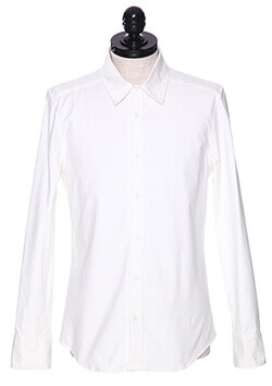 STRETCH OX PLANE SHIRT