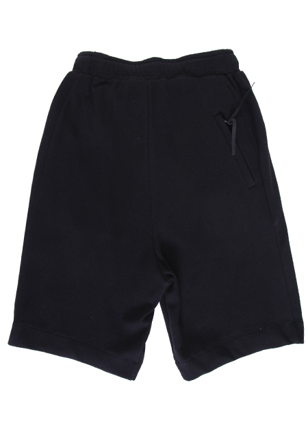 JULIUS CO MESH DOUBLE FACE EASY SHORT PANTS
