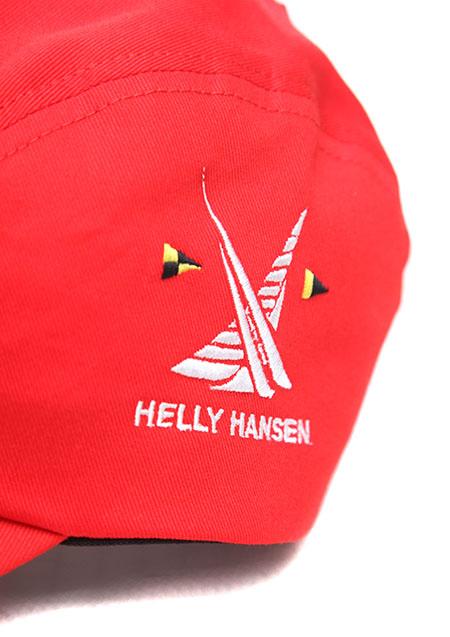 × HELLY HANSEN CAP