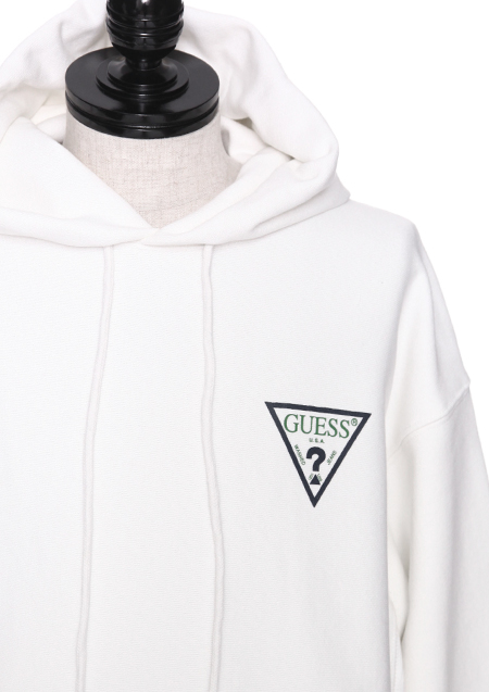 ONE POINT LOGO HOODIE