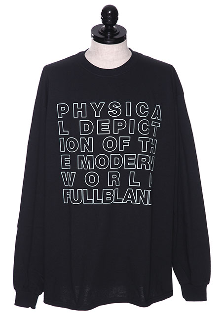MODERN WORLD LS TEE