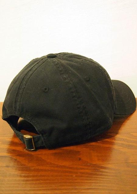 × BAGARCH M×BGHB COLLABO 6 PANEL CAP
