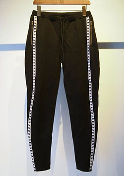 × BAGARCH M×BGHB COLLABO TRACK PANTS