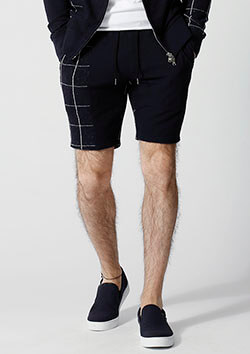 SWITCHING SHORT PANTS
