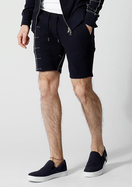 SWITCHING SHORT PANTS