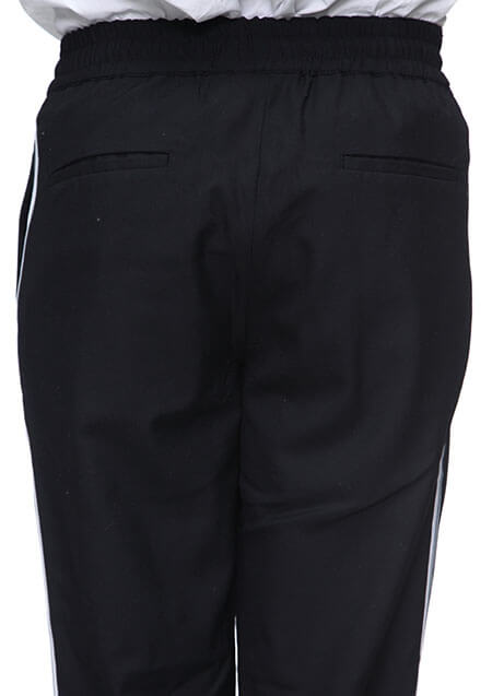 NEO STRETCH WIDE LINE PANTS