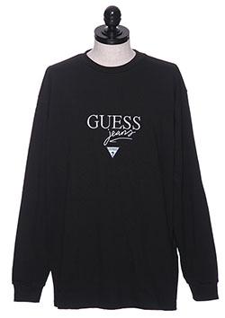 GUESS JEANS LONG SLEVE TEE