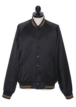 COACHES BB JACKET