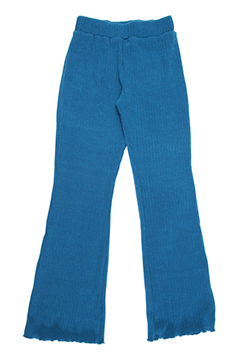 MELLOW RIB PANTS