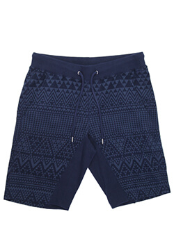ORIGINAL KARAMI JERSEY 【TRIBAL】 RELAX SHORTS