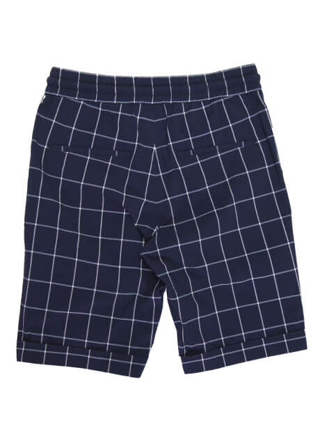 COOLMAX STRETCH SUCKER SWING EASY SHORTS