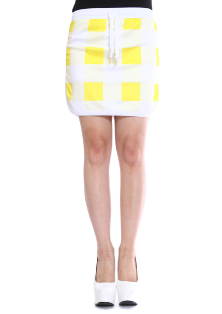 PICNIC CRUISE SPORTY SKIRT