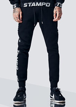 DRIVE SWEATPANTS■