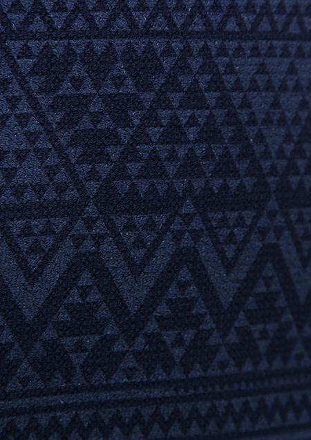 ORIGINAL KARAMI JERSEY 【TRIBAL】 S/S LEON-T