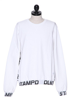 DRIVE SWEAT SHIRT■