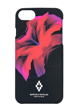 RED FLOWER 8 CASE