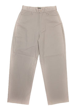 CROPPED COLOR CHINO