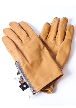 ELECTRIC LEATHER GLOVE