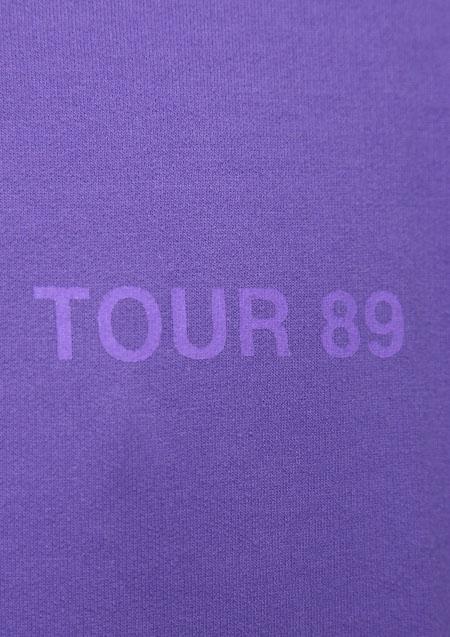 TOUR 89 PIGMENT TEE