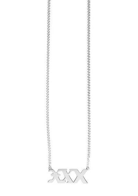 GX-S18-7139-029 NECKLACE