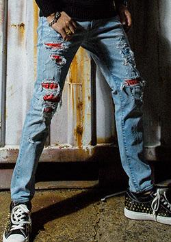 RESOUND CLOTHING JOHN DENIM